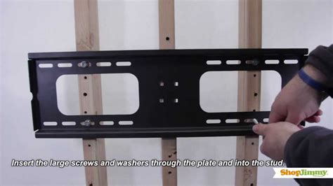 how high to mount tv on wall in bedroom tv repair tutorial how to install a tv wall mount