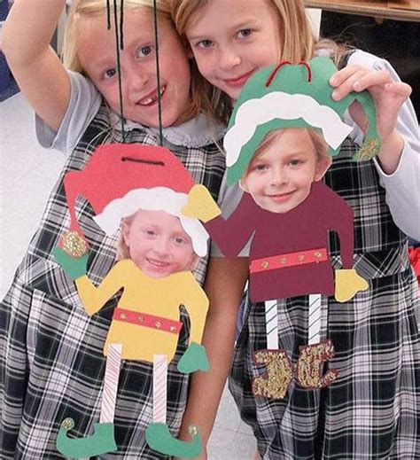 christmas craft for younsters prime 38 simple and inexpensive diy crafts youngsters can make