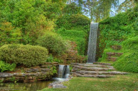 imagenes de jardines y cascadas cascadas con 225 rboles imagui