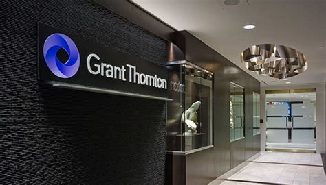 Cranfield Executive Mba Fees by Grant Thornton Supports Mba Programme Of Cranfield School