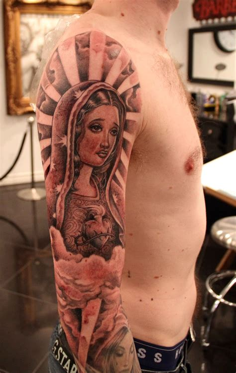 virgin mary back tattoo tattoos designs ideas and meaning tattoos