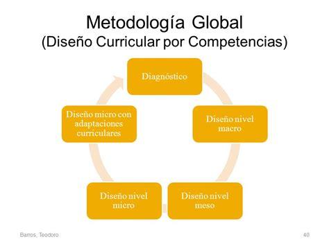 Diseã O Curricular Por Competencias Dise 209 O Curricular Por Competencias Ppt Descargar