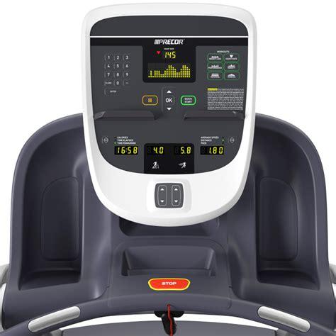 trm machines precor trm 811 commercial treadmill athlete fitness