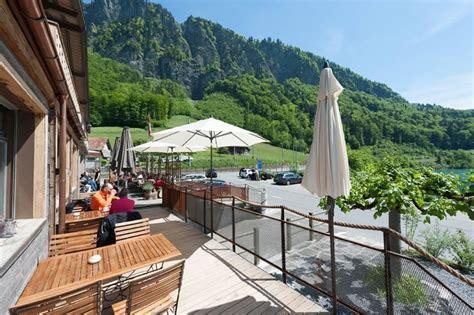 hotel w terrasse quot terrasse quot hotel restaurant kaiserstuhl in lungern
