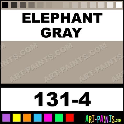 elephant gray ultra ceramic ceramic porcelain paints 131 4 elephant gray paint elephant