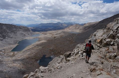 john muir trail sections best section hikes on the john muir trail bearfoot theory