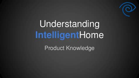 understanding time warner cable intelligenthome