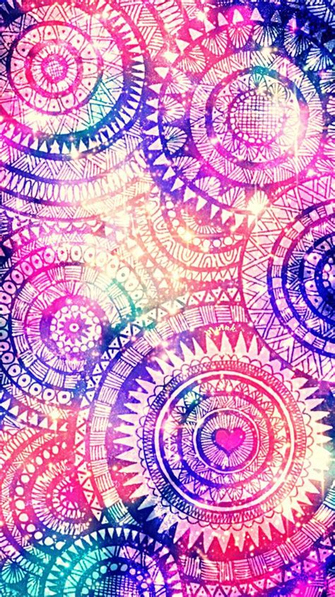pattern lockscreen for iphone jailbroken tribal pattern wallpaper lockscreen girly cute