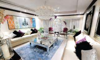 Decorative Home Interiors by Interior Design Company Dubai Classic Home Decor