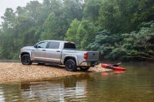 Toyota Bass Fishing 2015 Toyota Tundra Bass Pro Shops Edition Unveiled Motor