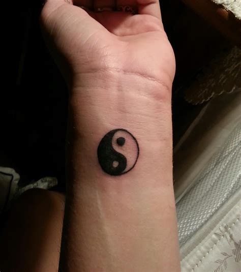 et yin tattoos pictures to pin on pinterest tattooskid