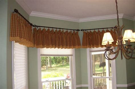large bay window curtain rods curtain rods for large bay windows curtain menzilperde net