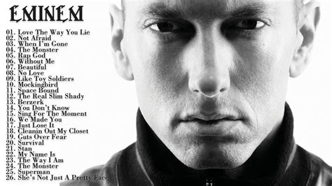 eminem songs eminem greatest hits full album live cover 2017 best
