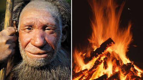 wann lebten die neandertaler neandertaler menschen beherrschen feuer erst seit 400 000