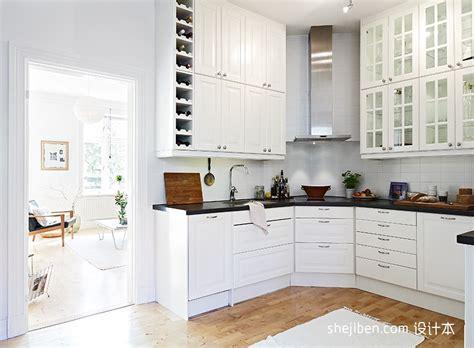 swedish kitchen cabinets 40平米小户型精装修 厨房装修效果图 土巴兔装修效果图