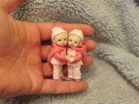 doll house for toddler 57 best images about tiny babies on pinterest polymer