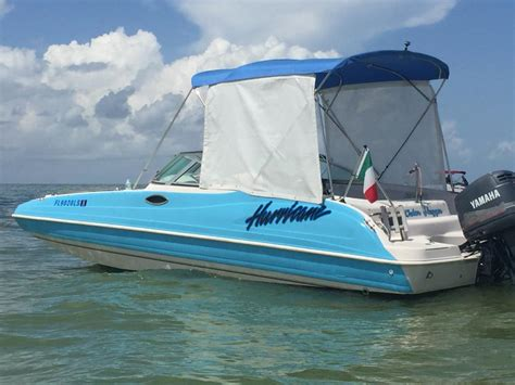 Hurricane Deck Boats For Sale by Hurricane Sun Deck 237 Boats For Sale