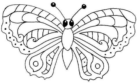 imagenes para pintar mariposas canalred gt plantillas para colorear de animales mariposas