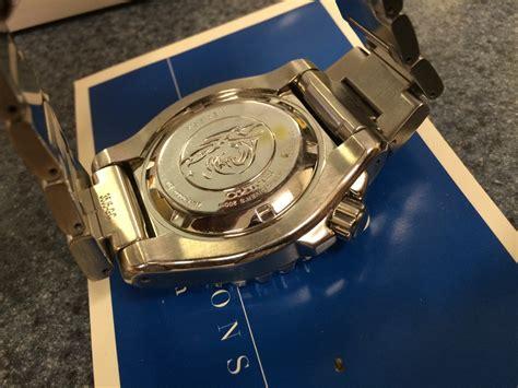 Seiko Spork SRP043K on bracelet with Box and book
