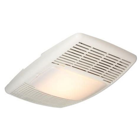 Bathroom Vent Heater Light Bathroom Exhaust Fan With Heater