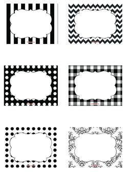 black and white label templates 17 best ideas about printable labels on free printable labels kitchen labels and