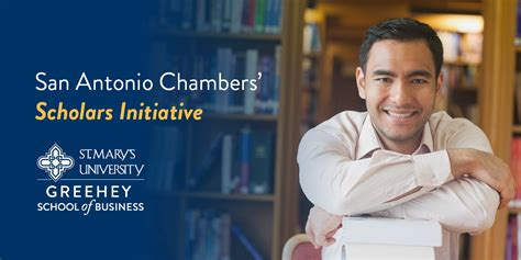 Mba Of San Antonio by It S Never Late To Start Your Mba San Antonio Chamber