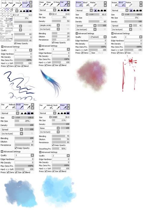 paint tool sai marker tutorial 167 best images about paint tool sai on