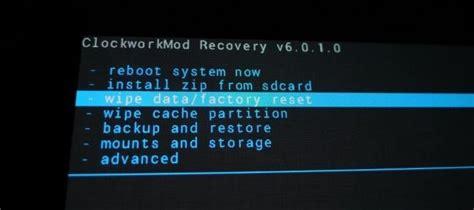 custom recovery android como instalar personalizado recupera 231 227 o android dr fone