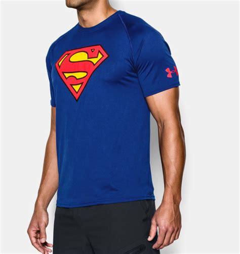 T Shirt Armour Superman 2 s armour 174 alter ego superman t shirt