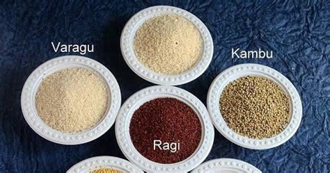 whole grains meaning in malayalam millet types of millets health benefits glossary kambu