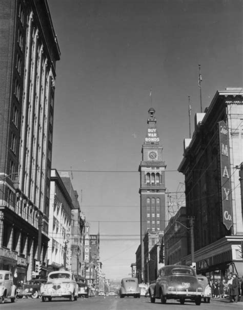 16 Rare Vintage Photos From Denver That Will Blow You Away
