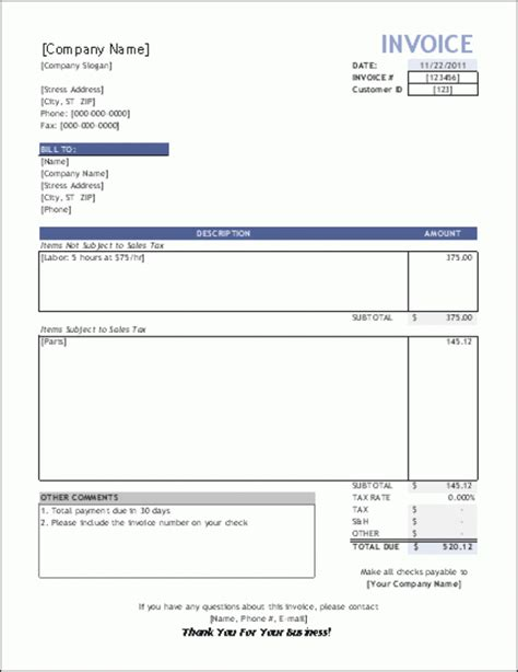 download salary invoice template uk rabitah net