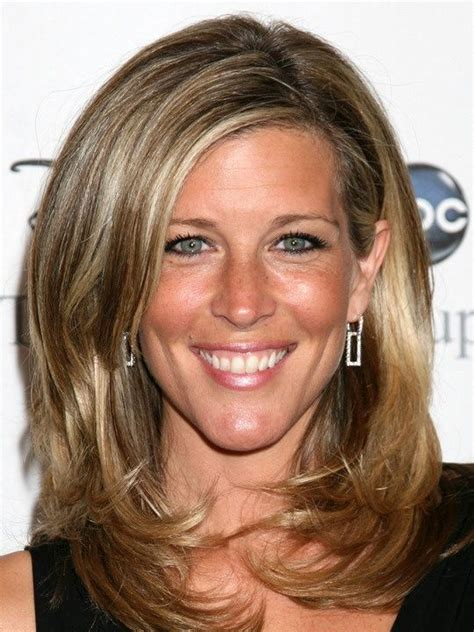 laura wright hair 1000 images about hairstyles on pinterest short curly