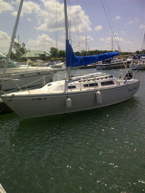 catalina 25 swing keel 25 catalina swing keel 1982