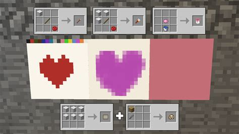 mine painter minecraft mods