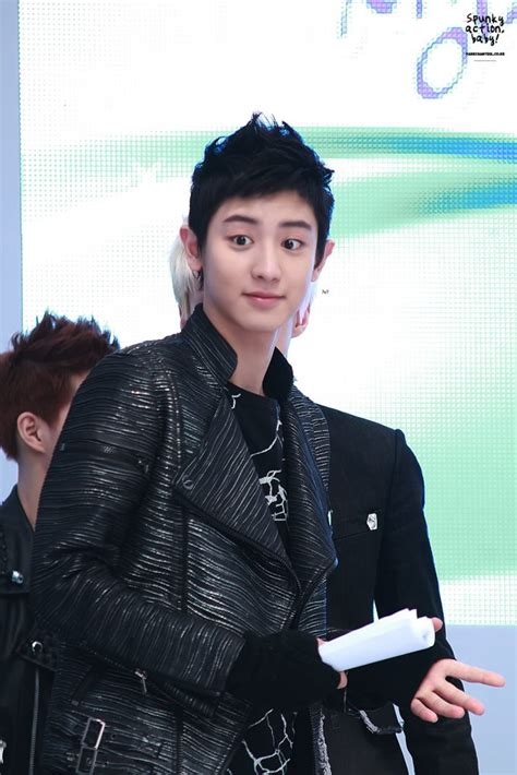 biography chanyeol exo exo member profile and facts chanyeol
