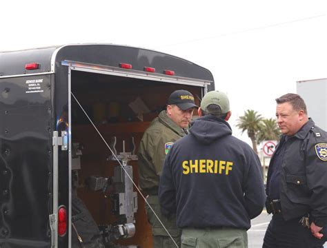 Humboldt County Sheriff S Office by Updated Large Presence At Downtown Eureka Motel