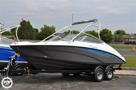 yamaha jet boats for sale in miami 2015 used yamaha ar210 jet boat for sale 38 900 miami