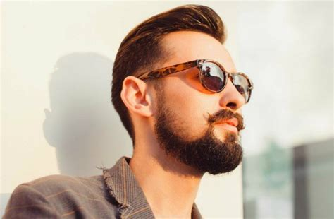 beard styles for prominent chin how to get rid of double chin naturally at home 24 tips