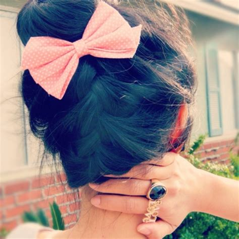 hairstyles buns tumblr cute hairstyles on tumblr