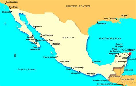 mexico cancun map katieyunholmes cancun mexico map