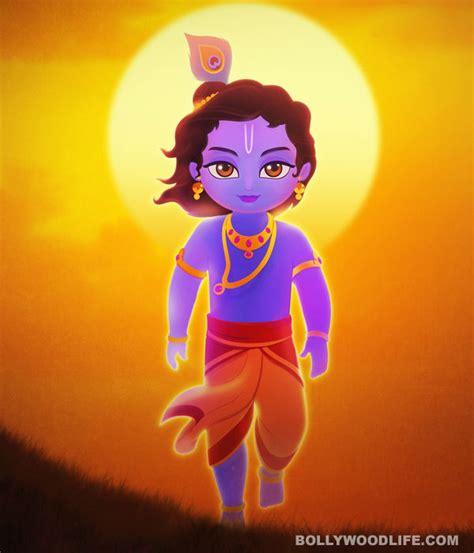 cartoon wallpaper god krishna aur kans animation film declared tax free in six