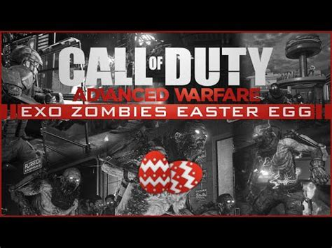 exo zombie tutorial ita quot exo zombies quot carrier easter egg tutorial step 2