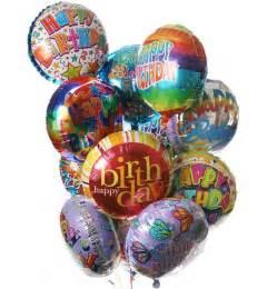 birthday balloon bouquet balloon bouquets favors ideas