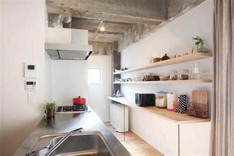 arre keukens cucina stretta e lunga come arredarla cucina arredare