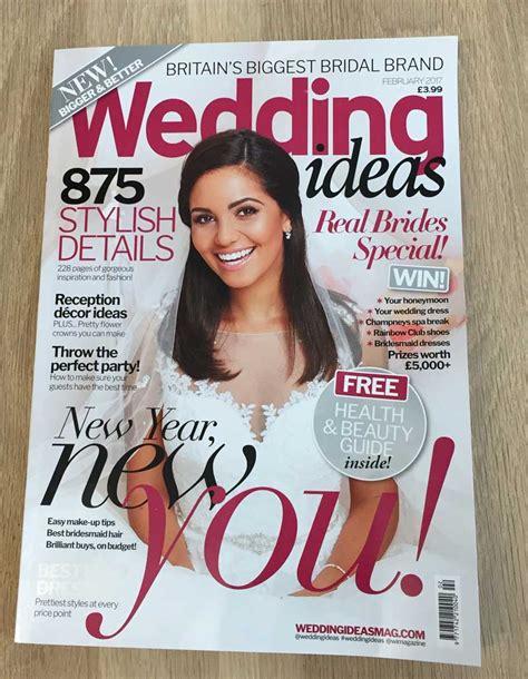 Wedding Ideas Magazine by Wedding Ideas Magazine Feature Cott Farm Barn Wedding Venue