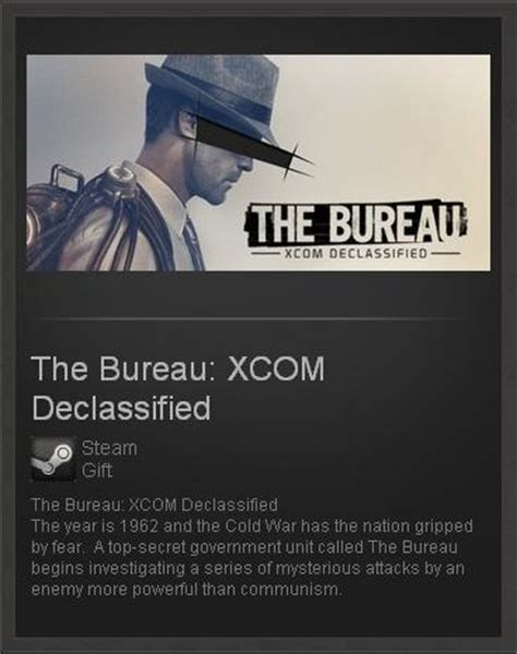 xcom the bureau endings buy the bureau xcom declassified steam gift row free