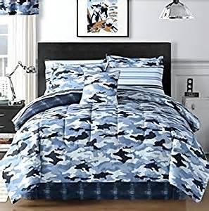blue camo bedding sky blue camouflage boys camo
