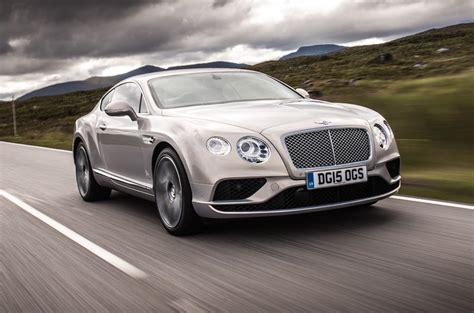continental bentley bentley continental gt review 2017 autocar