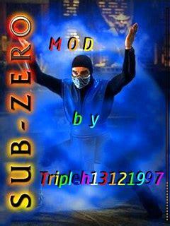 game java mod org sub zero mod java game for mobile sub zero mod free